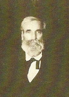 John Albert YOSTEN Sr Photo