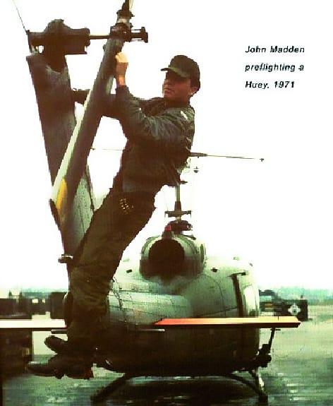 Madden, John Photo