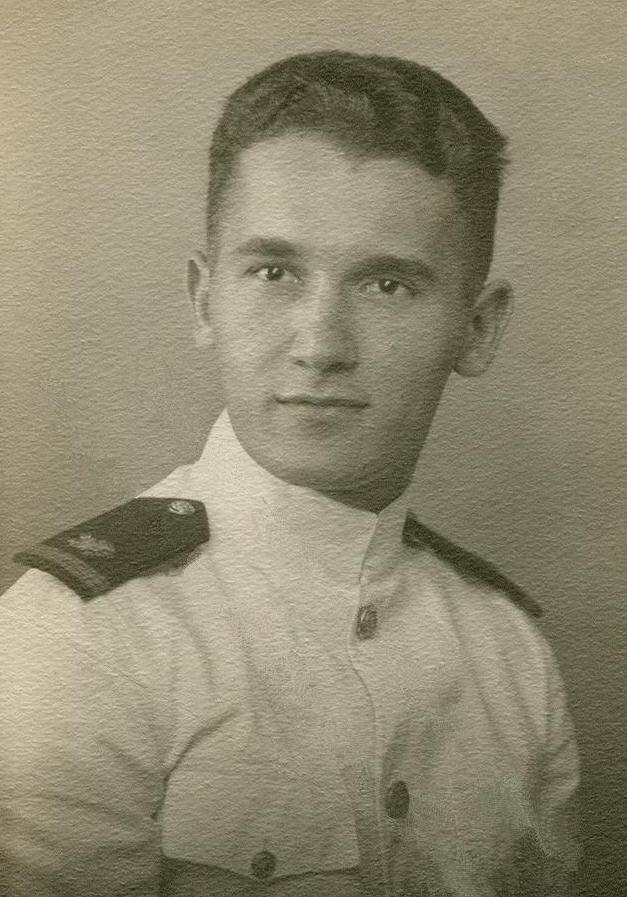 George Sinichko