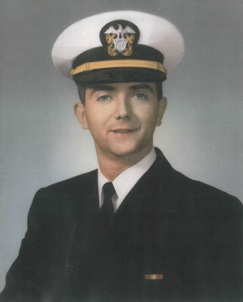 Michael T Anderson