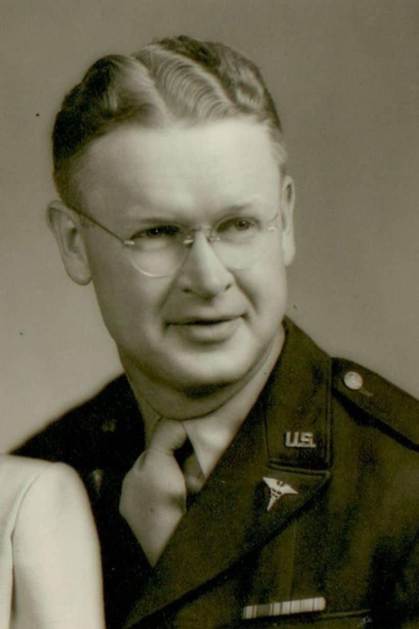 Chauncey Hager