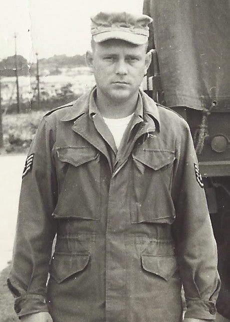 Hubert J. Syfrig