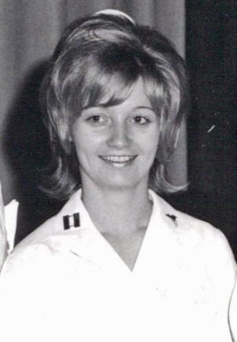 Carla J. Henry